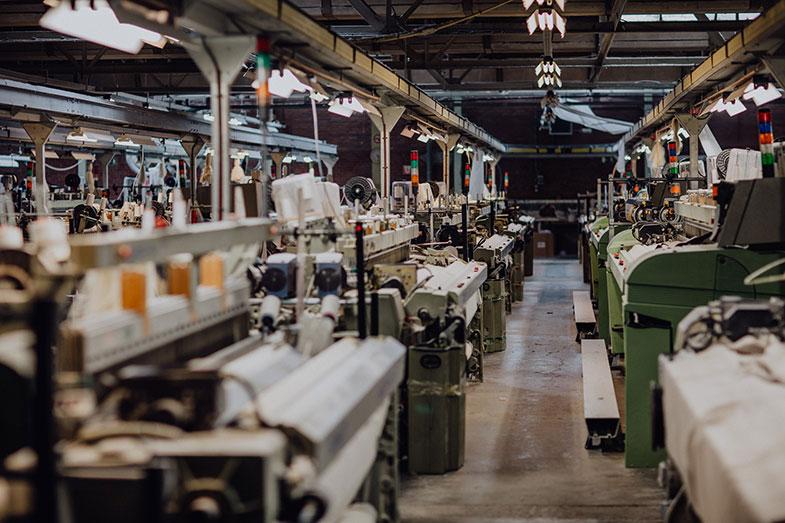 Enschede Textielstad; toen en nu