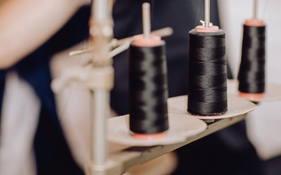 Tips voor het maken van je eigen kleding op een duurzame manier