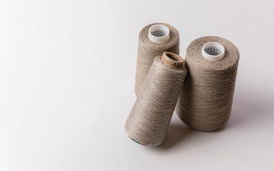 Wat zijn de voordelen van linnen stoffen?