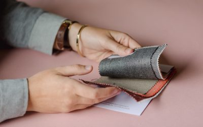 Wat is de beste stof voor het maken van een duurzame jeans?